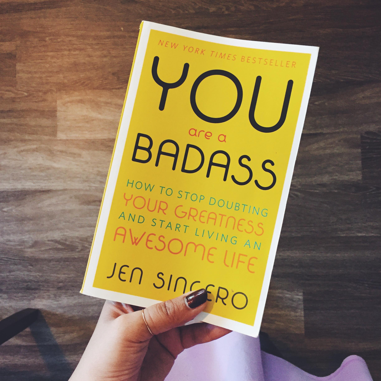 Bad Ass Book 47